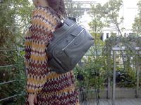 イタリアインポートバッグcreta_bag_nappa_leather